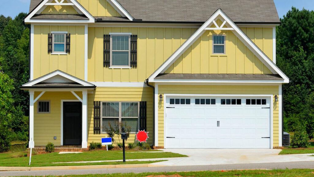Choosing a New Garage Door