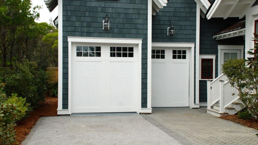 Steel Commercial Roll-Up Sheet Door Repair